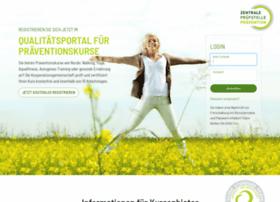 www-test.zentrale-pruefstelle-praevention.de