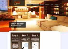 www-traveler.com