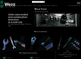 www-uk.wera.de