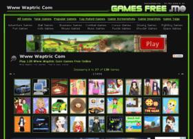 Www Waptric Com - Games Free - Play Www Waptric Com Games Free Online ...