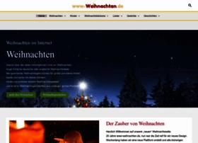 www-weihnachten.de