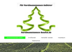 www-weihnachtsbaeume.de