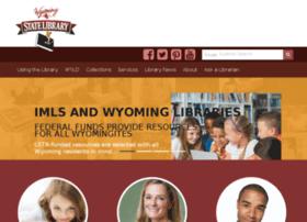 www-wsl.state.wy.us
