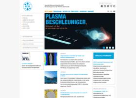 www-zeuthen.desy.de