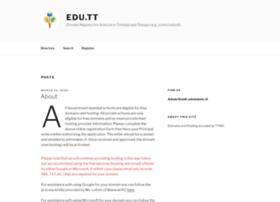 www.edu.tt