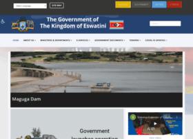 www.gov.sz