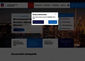 www.szczecin.pl