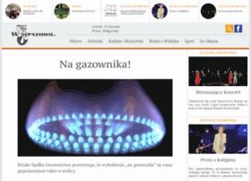 www.warszawa.pl