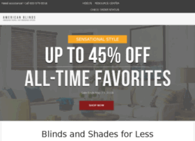www1.americanblinds.com