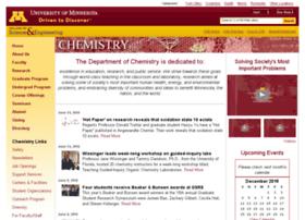 www1.chem.umn.edu