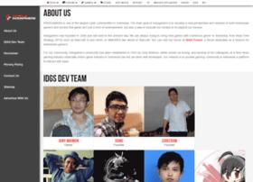 www1.indogamers.com