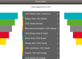 www1.lateuggboots.com