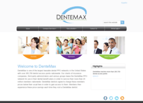www2.dentemax.com