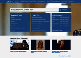 www2.lib.unc.edu