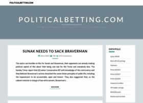 www2.politicalbetting.com