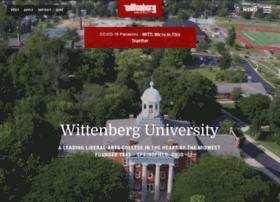 www4.wittenberg.edu