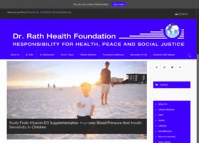 www4pl.dr-rath-foundation.org