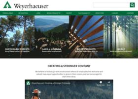 wwwapp.weyerhaeuser.com