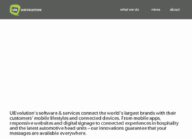 wwwarchive.uievolution.com