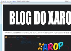 wwwblogdoxarope.blogspot.com.br