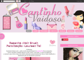 wwwcantinhovaidoso.blogspot.com.br