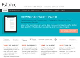 wwwdev1.pythian.com