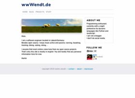 wwwendt.de