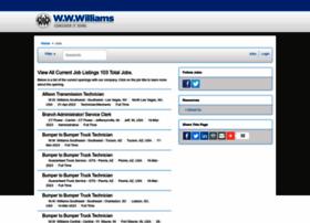 wwwilliams.applicantpool.com