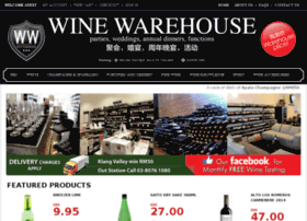 wwwinewarehouse.com.my