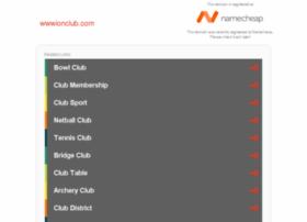 wwwionclub.com