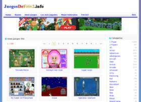 wwwjuegosfriv.juegosdefriv2.info