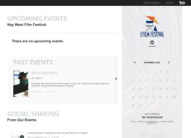 wwwkwfilmfestcom.ticketleap.com