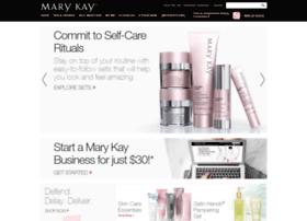 wwwmarykay.com
