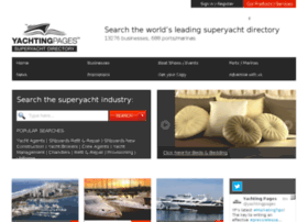 wwwnew.yachting-pages.com