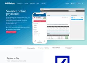 wwwnw.multisafepay.com