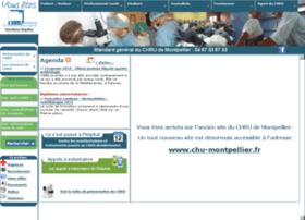 wwwold.chu-montpellier.fr