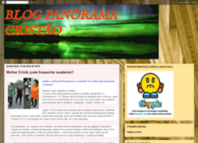 wwwpanoramacristao.blogspot.com.br