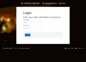 wwwpprd.engagengo.com
