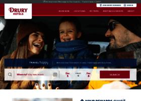 wwws.druryhotels.com