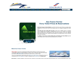 wwwseafrance.co.uk