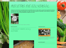 wwwsilviasol-silvia.blogspot.com