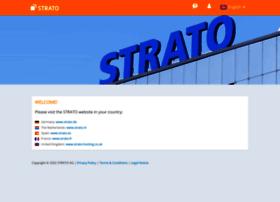 wwwstrato.de