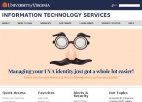 wwwtest.its.virginia.edu