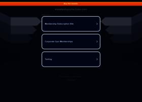 wwwtestsportsclubs.com