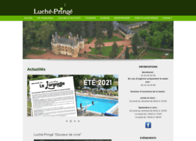 wwwvilledecaractere-luche-pringe.fr