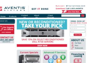 wwww.aventissystems.com