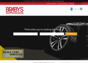 wwww.brabys.com