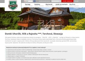 wwww.chatauhorcik.pl