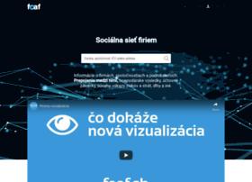 wwww.foaf.sk