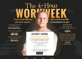wwww.fourhourworkweek.com